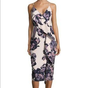 NWT! Keepsake the Label Print Dress